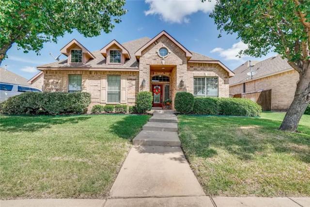 125 Parkside Road, Forney, TX 75126 (MLS #13882148) :: The Real Estate Station