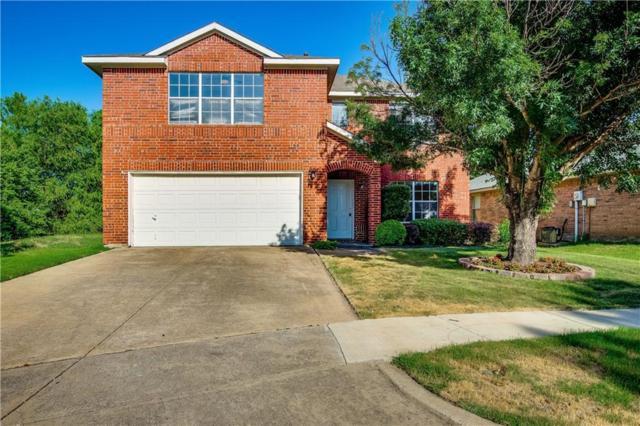 309 Lochwood Drive, Wylie, TX 75098 (MLS #13882155) :: North Texas Team | RE/MAX Advantage