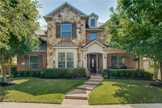 8768 Sherwood Drive, Frisco, TX 75035 (MLS #13882168) :: Team Hodnett