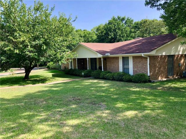 601 Lakewood Drive, Canton, TX 75103 (MLS #13882179) :: Team Hodnett