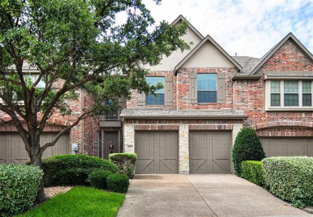 5315 Balmoral Drive, Frisco, TX 75034 (MLS #13882185) :: Team Hodnett