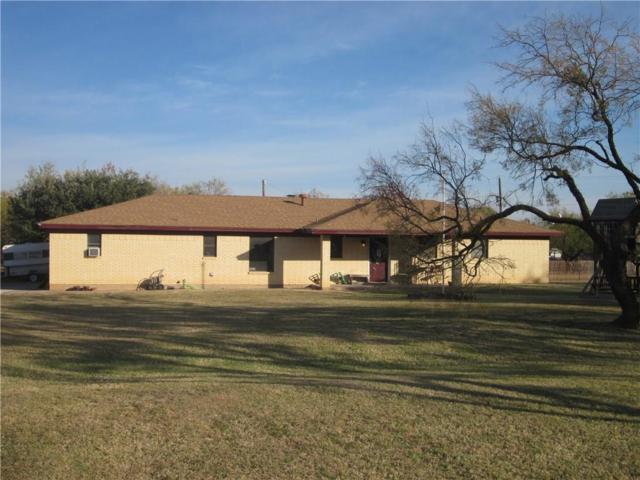 210-A Hardison, Abilene, TX 79602 (MLS #13882189) :: Magnolia Realty
