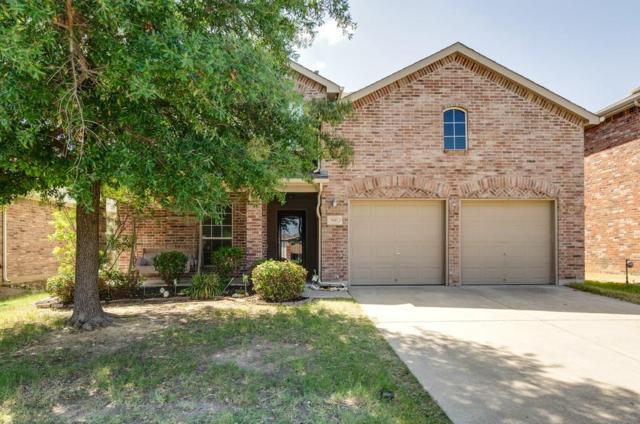 9241 Conestoga Drive, Fort Worth, TX 76131 (MLS #13882317) :: Team Hodnett