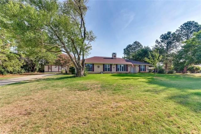 701 Cross Timbers Drive, Double Oak, TX 75077 (MLS #13882318) :: Baldree Home Team