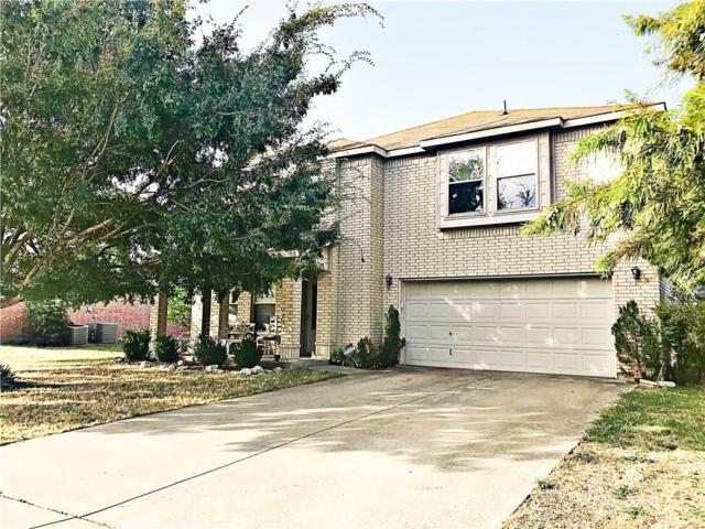 111 Gayleh Lane, Waxahachie, TX 75165 (MLS #13882322) :: Magnolia Realty