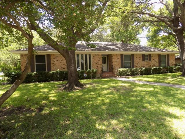 7619 Chalkstone Drive, Dallas, TX 75248 (MLS #13882337) :: RE/MAX Pinnacle Group REALTORS