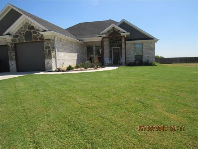 603 Mathew Street, Grandview, TX 76050 (MLS #13882357) :: North Texas Team | RE/MAX Advantage