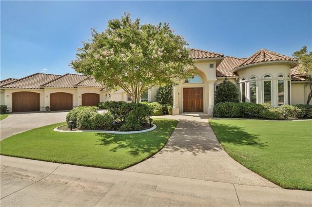 1003 Catalina Bay Boulevard, Granbury, TX 76048 (MLS #13882368) :: Team Hodnett