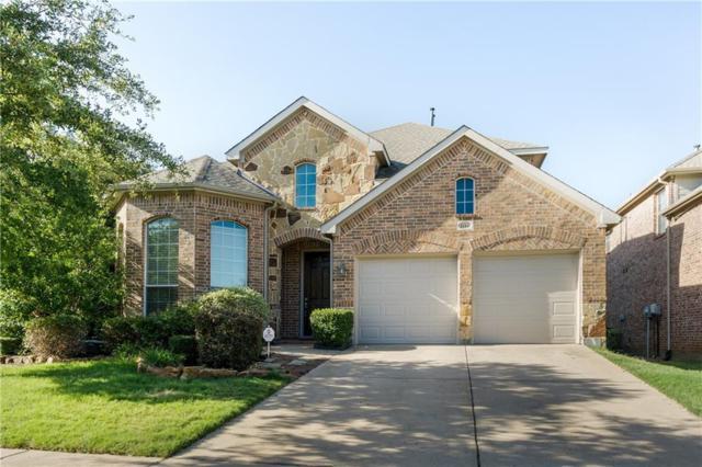 1144 Dayton Drive, Lantana, TX 76226 (MLS #13882407) :: Frankie Arthur Real Estate