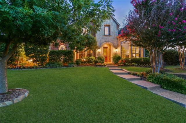 409 Stockton Drive, Southlake, TX 76092 (MLS #13882417) :: The Holman Group