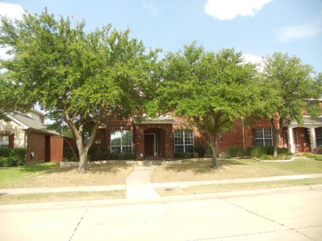 10150 Wheat Ridge Drive, Frisco, TX 75033 (MLS #13882429) :: Team Hodnett