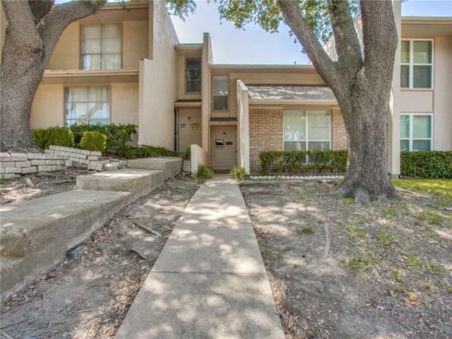 329 Valley Park Drive, Garland, TX 75043 (MLS #13882499) :: Pinnacle Realty Team