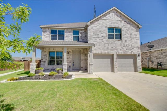 1716 Roberts Ravine Road, Wylie, TX 75098 (MLS #13882510) :: The Chad Smith Team
