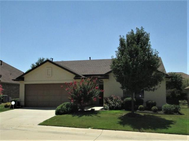 9208 Perimeter Street, Denton, TX 76207 (MLS #13882616) :: Team Hodnett