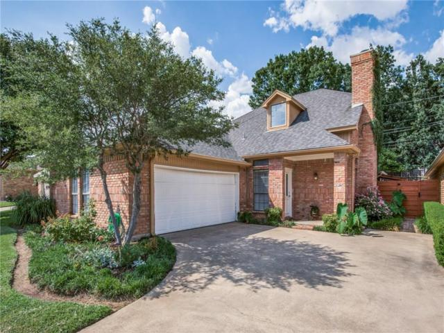 1012 Olde Towne Drive, Irving, TX 75061 (MLS #13882654) :: RE/MAX Town & Country