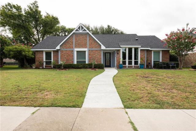 3913 Wagonwheel Drive, Plano, TX 75023 (MLS #13882684) :: Magnolia Realty
