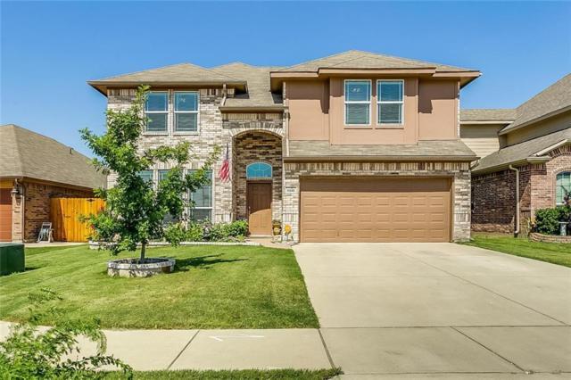 11240 Whispering Brook Lane, Fort Worth, TX 76140 (MLS #13882735) :: Frankie Arthur Real Estate