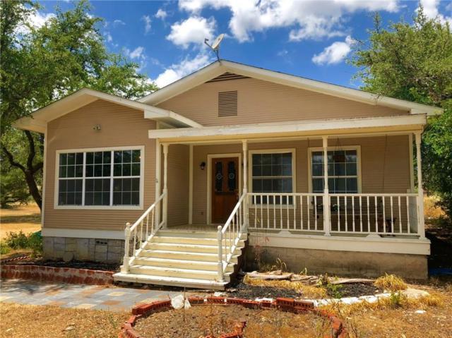 332 Navajo Trail, Weatherford, TX 76087 (MLS #13882756) :: Team Hodnett