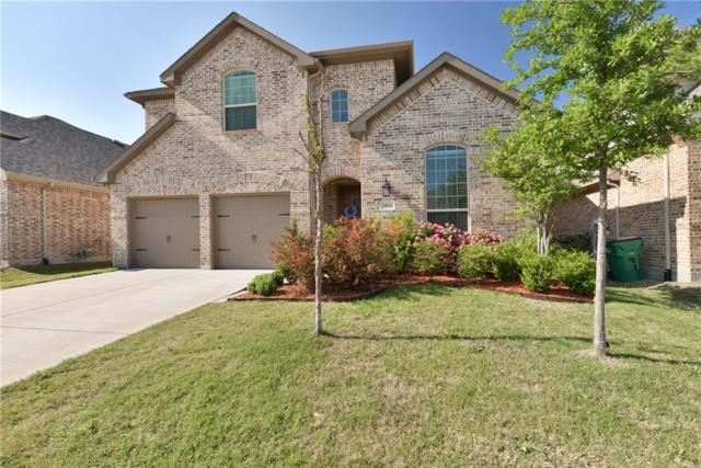 1012 Finsbury Lane, Forney, TX 75126 (MLS #13882757) :: Robbins Real Estate Group