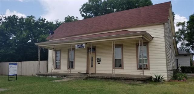 902 S Chestnut Street, Mckinney, TX 75069 (MLS #13882763) :: Team Hodnett