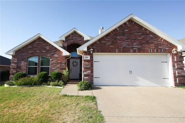 116 Pony Express Trail, Willow Park, TX 76087 (MLS #13882782) :: Magnolia Realty