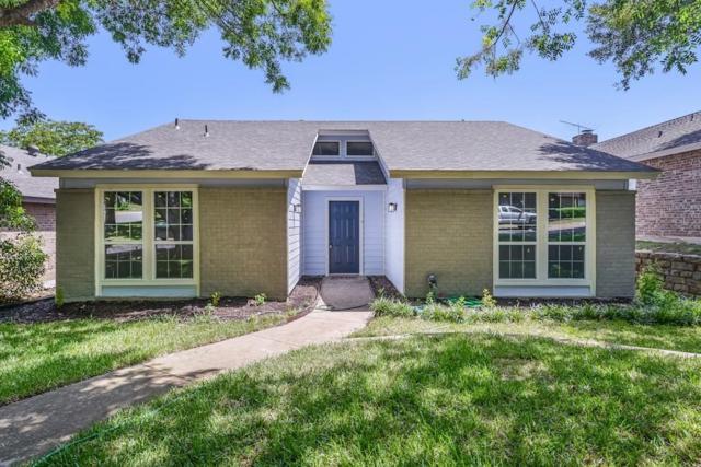 3705 Dexter Avenue, Fort Worth, TX 76107 (MLS #13882784) :: Team Hodnett