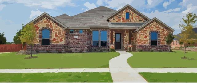 7051 Judy Drive, Ovilla, TX 75154 (MLS #13882788) :: Team Hodnett