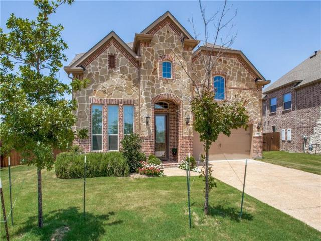 4101 Blevins Lane, Plano, TX 75074 (MLS #13882791) :: RE/MAX Landmark