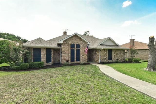4629 Meadowview Drive, Mesquite, TX 75150 (MLS #13882799) :: Magnolia Realty