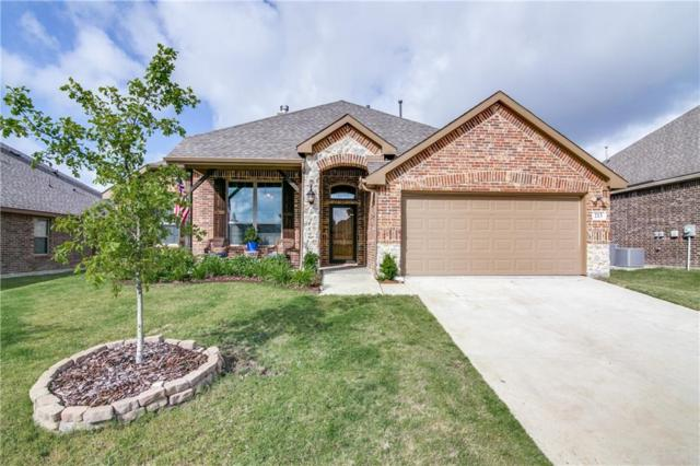 213 Eagle Ridge, Forney, TX 75126 (MLS #13882819) :: RE/MAX Landmark