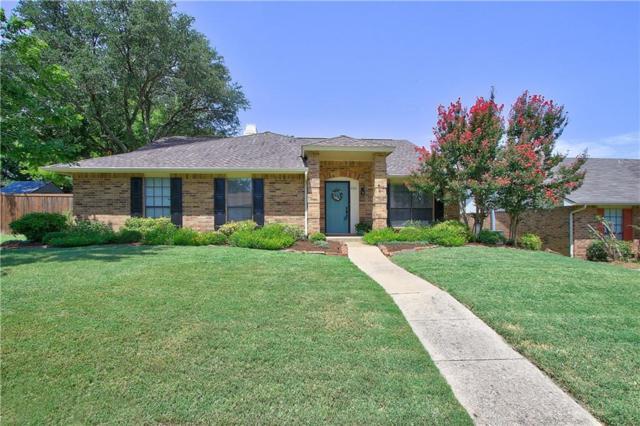 4301 Southhampton Court, Flower Mound, TX 75028 (MLS #13882844) :: Magnolia Realty