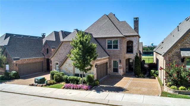 1030 The Lakes Boulevard, Lewisville, TX 75056 (MLS #13882862) :: Frankie Arthur Real Estate