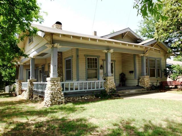 738 W 2nd Avenue, Corsicana, TX 75110 (MLS #13882863) :: Magnolia Realty