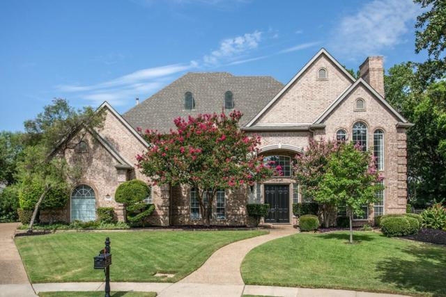 3905 Victory Court, Flower Mound, TX 75028 (MLS #13882871) :: Coldwell Banker Residential Brokerage