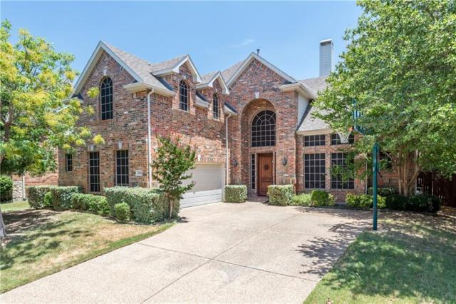 3404 Tanyard Court, Flower Mound, TX 75022 (MLS #13882981) :: NewHomePrograms.com LLC