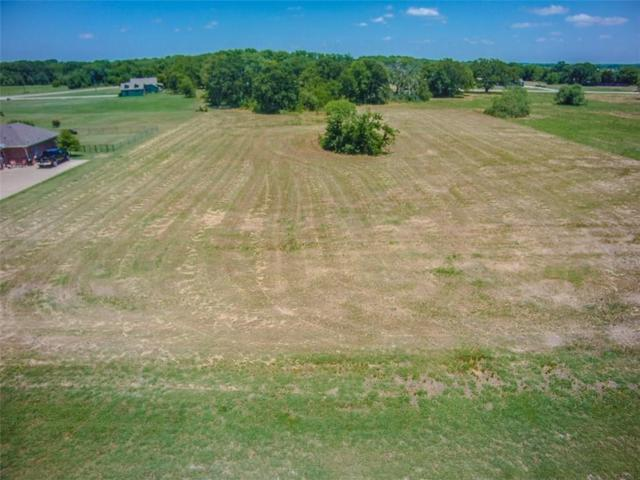 Lt 146 Clubhouse Drive, Corsicana, TX 75109 (MLS #13882984) :: The Real Estate Station