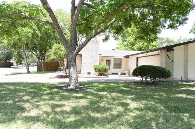 3403 High Vista Drive, Dallas, TX 75234 (MLS #13883004) :: Magnolia Realty