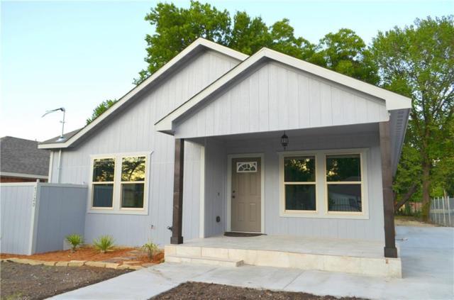 1720 S Denley Drive, Dallas, TX 75216 (MLS #13883006) :: Magnolia Realty