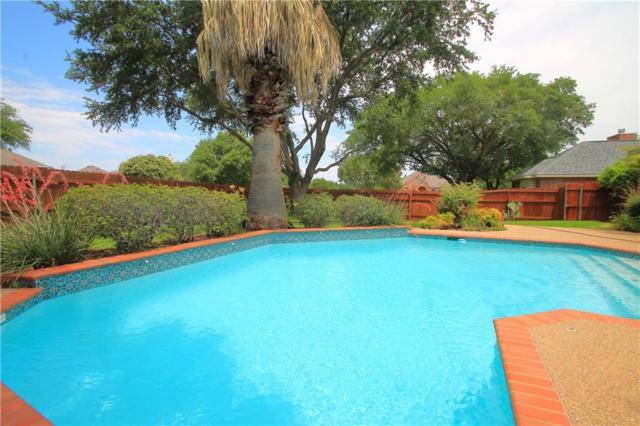 1125 Sugarberry Lane, Flower Mound, TX 75028 (MLS #13883012) :: Coldwell Banker Residential Brokerage