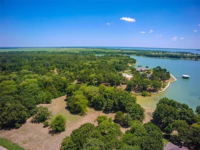 255 Jackson Circle, Kerens, TX 75144 (MLS #13883023) :: The Chad Smith Team