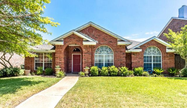 2320 Boardwalk Drive, Mesquite, TX 75181 (MLS #13883024) :: Magnolia Realty