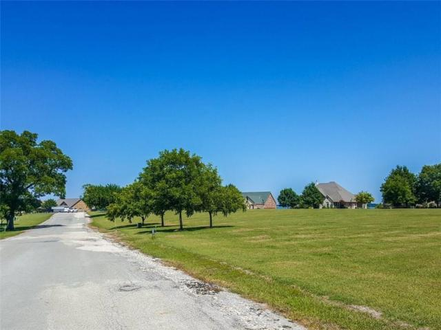 Lot 42 Moonlight Drive, Corsicana, TX 75109 (MLS #13883032) :: The Rhodes Team
