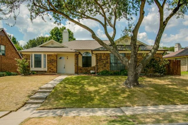 1633 Cemetery Hill Road, Carrollton, TX 75007 (MLS #13883082) :: Magnolia Realty