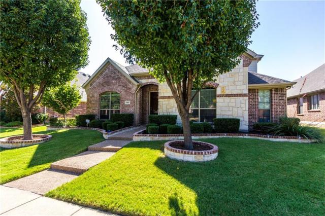 933 Cougar Drive, Allen, TX 75013 (MLS #13883083) :: RE/MAX Town & Country