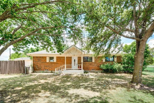 1 Hillview Drive, Heath, TX 75032 (MLS #13883102) :: RE/MAX Landmark