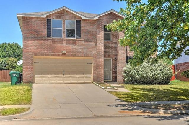 3327 Andalusian Drive, Denton, TX 76210 (MLS #13883117) :: Real Estate By Design