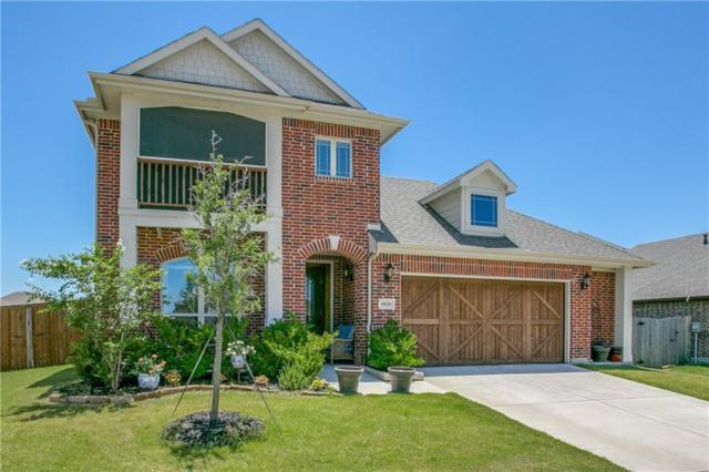 1020 Goldenrod Lane, Little Elm, TX 75068 (MLS #13883126) :: RE/MAX Landmark
