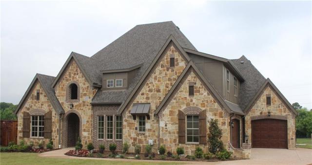 1519 Hawthorne Lane, Keller, TX 76262 (MLS #13883151) :: Team Hodnett