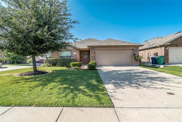 519 Creekside Drive, Princeton, TX 75407 (MLS #13883171) :: Magnolia Realty