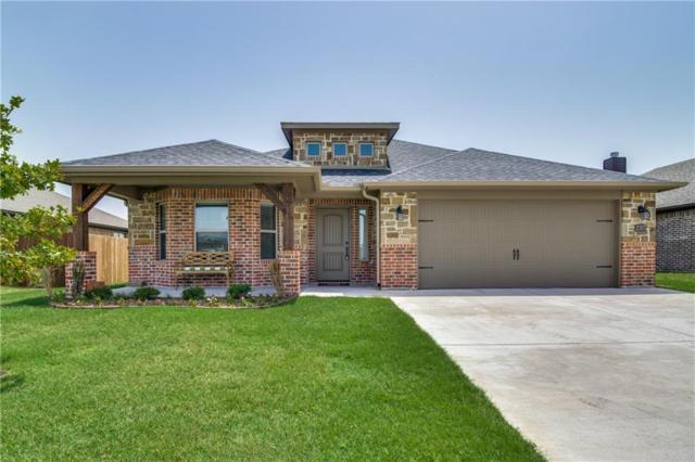 2307 Southridge Lane, Sherman, TX 75092 (MLS #13883186) :: Team Hodnett